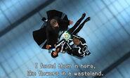 Kingdom Hearts 3D screenshot 139
