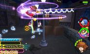 Kingdom Hearts 3D screenshot 29