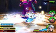 Kingdom Hearts 3D screenshot 133