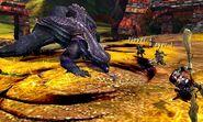 Monster Hunter 4 Ultimate screenshot 13
