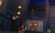 Kingdom Hearts 3D screenshot 7