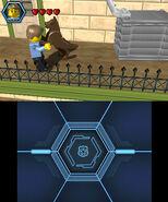 Lego City Undercover screenshot 3