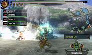 Monster Hunter 3 Ultimate screenshot 10