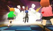 Persona Q screenshot 2