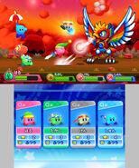 Kirby Fighters Z screenshot 7