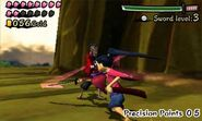 Sakura Samurai screenshot 1