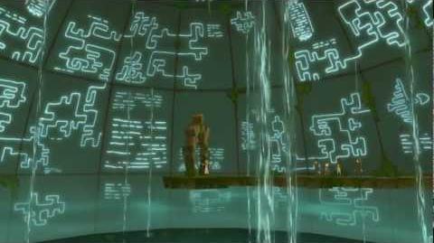 Professor Layton 6 - Tokyo Game Show 2012 trailer