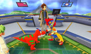 Fossil Fighters Frontier screenshot 4
