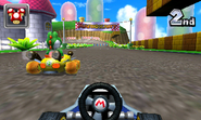 Mario Kart 7 screenshot 43