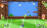 Mario Tennis Open screenshot 16