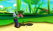 Mario Golf World Tour screenshot 4
