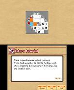 Kakuro by Nikoli screenshot 4