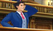 Ace Attorney 5 screenshot 2