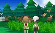 Pokémon Ruby & Sapphire screenshot 5