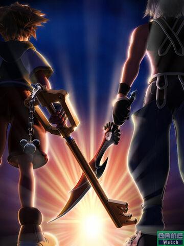 File:Kingdom Hearts 3D promotional image.jpg