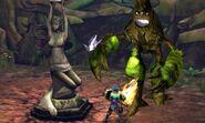 Heroes of Ruin screenshot 2