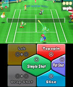 Mario Tennis Open screenshot 12