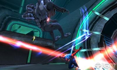 File:Spider-Man Edge of Time screenshot 7.jpg