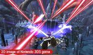 Kid Icarus Uprising screenshot 3