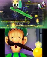 Mario & Luigi RPG 4 screenshot 11