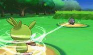 Pokémon X and Y screenshot 28