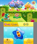 Kirby Triple Deluxe screenshot 9