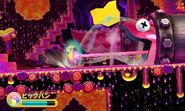 Kirby Triple Deluxe screenshot 20