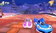 Sonic Racing Transformed screenshot 4