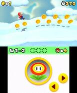 Super Mario 3D Land screenshot 28