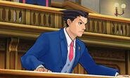 Ace Attorney 5 screenshot 1