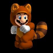 Tanooki Mario (Super Mario 3D)