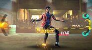 Michael Jackson The Experience screenshot 1