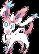 Sylveon - Pokémon X and Y