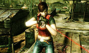 Resident Evil Mercenaries screenshot 1