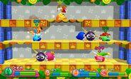Kirby Triple Deluxe screenshot 15