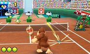 Mario Tennis Open screenshot 13