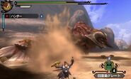 Monster Hunter Tri G screenshot 1