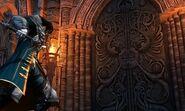 Castlevania Mirror of Fate screenshot 3