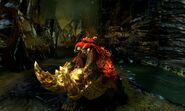 Monster Hunter 4 Ultimate screenshot 9