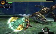 Monster Hunter 4 screenshot 5