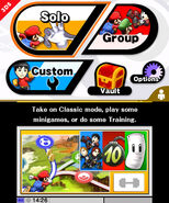 Super Smash Bros. screenshot 156
