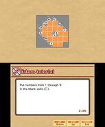 Kakuro by Nikoli screenshot 2