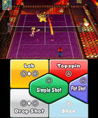 Mario Tennis Open screenshot 7