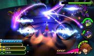 Kingdom Hearts 3D screenshot 136