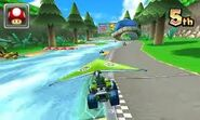 Mario Kart 7 screenshot 65