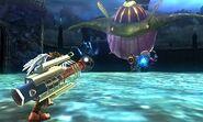 Kid Icarus Uprising screenshot 35