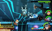 Kingdom Hearts 3D screenshot 97