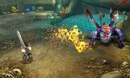 Heroes of Ruin screenshot 4