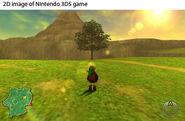 LoZ OoT screenshot 35