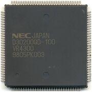 Nec vr4300 100